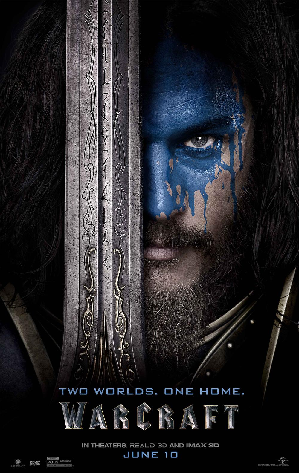Warcraft - Poster 3